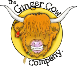 Ginger-Cow-Company-Logo